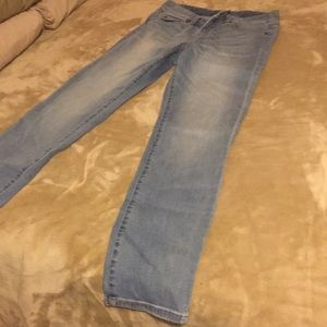 LL Bean Signature Jeans